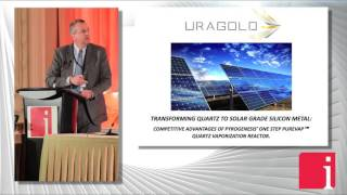 uragold on revolutionizing solar panels as a more competitive source of renewable energy