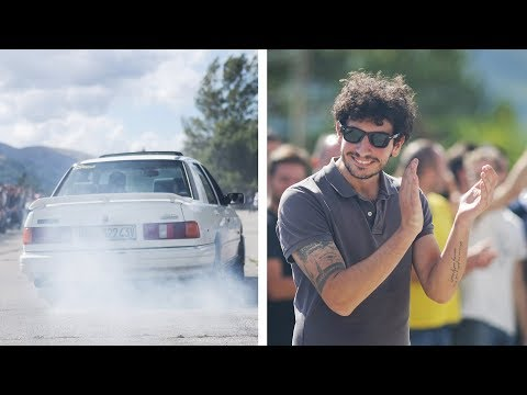 4° Raduno Drive Experience Day (video ufficiale 2017) - Davide Cironi (SUBS)