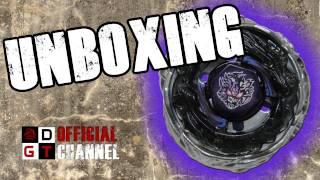 Diablo Nemesis X:D Unboxing