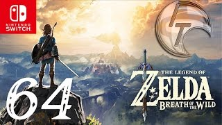 let s play zelda breath of the wild 64