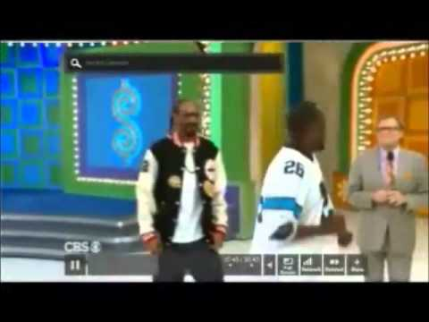 Thumbnail: Snoop Doggy Dogg on Price is Right