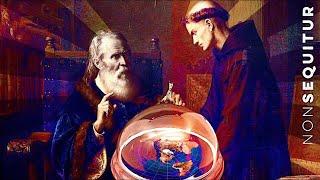 Flat Earth Reds Rhetoric vs Flat Earther Nathan Thompson LIVE!