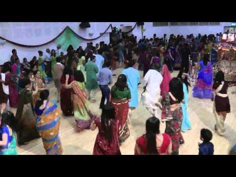 Navratri 2012 - Garbaa