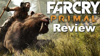 Far Cry Primal Review - PS4/Xbox One/PC (Video Game Video Review)