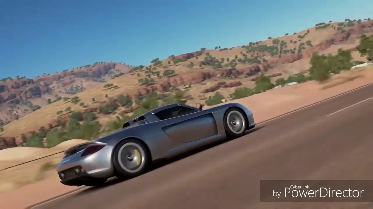 Forza Horizon Hypercars Youtube