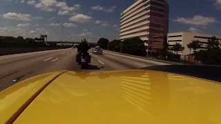 Pompano Beach to Downtown Fort Lauderdale Florida
