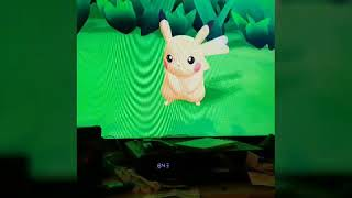 Unpacking Pokemon Let's Go Pickachu and the Pokeball Plus