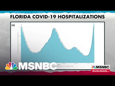 Health Care Systems In Peril As Covid Fills Hospital Beds