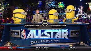 Shaqtin' A Fool 2011-12: Episode 7: All-Star Edition