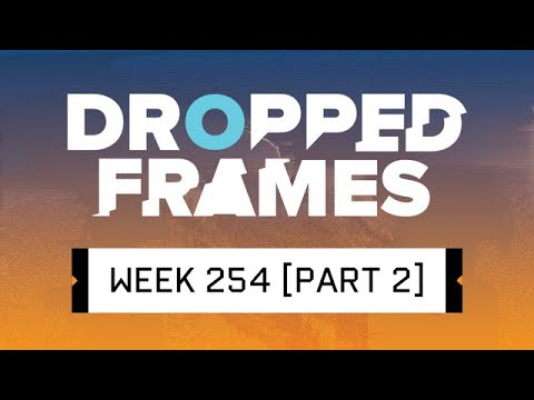 Dropped Frames - Week 254 - An Interview With Phil Spencer (Part 2)