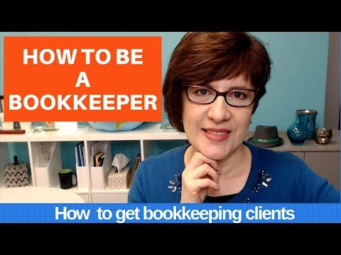 What Does It Take To Become A Bookkeeper?