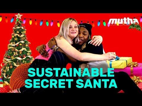 Sustainable Christmas Gift - £15 Challenge