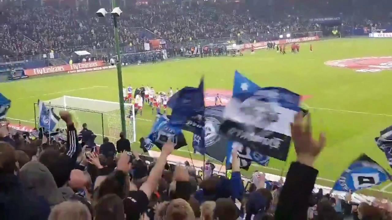 Hsv Vs Hoffenheim
