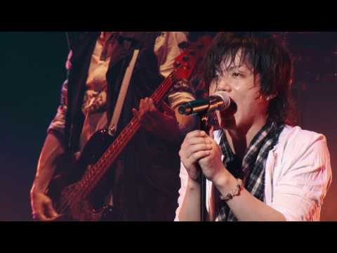 Waive・GIG「Days -in the future-」 Blu-ray Trailer