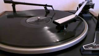 Duane Eddy - Forty Miles of Bad Road (78rpm - 1959)