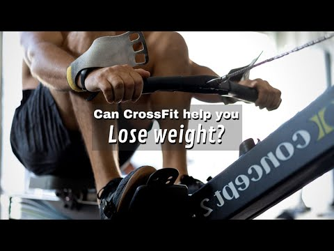 Does CrossFit® help you lose weight? The TRUTH!