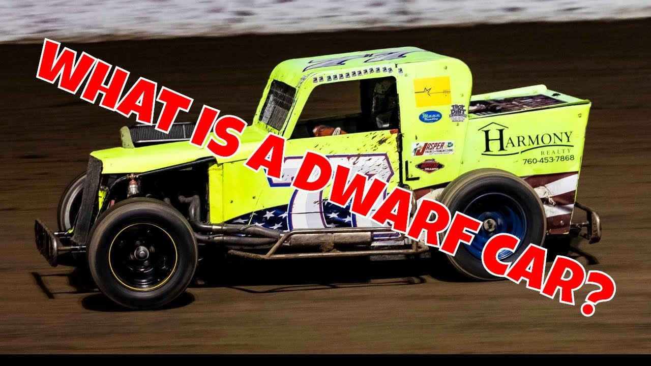 Dwarf Car Chassis Plans – Billy Knight