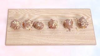 과일 초콜릿 과일을 초콜릿에 퐁당, 발렌타인 데이라서 …