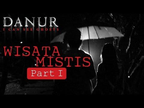 Wisata Mistis Risa Saraswati & Prilly Latuconsina (PART 1)