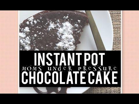instant-pot---chocolate-cake