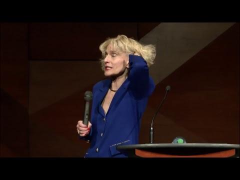 Martha Nussbaum Lecture - Session 2