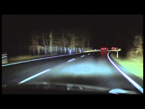 Opel Astra LED Matrix Light IntelliLux