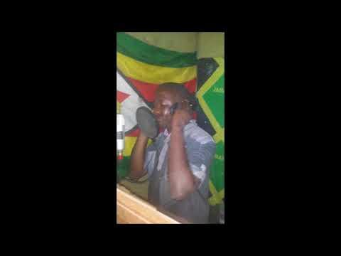 Rudo rwenyu(OFFICAL SONG) BY Ghetto Ambassador. J