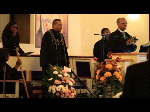 Mother Dorothy Custard- John H. Lucy Fisher Funeral Home