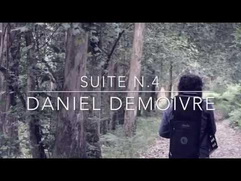 Suite N.4 a solo. (Daniel Demoivre) en Gaita de fol soprano