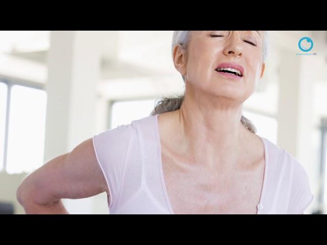 Pneumatron Rückenschmerzen Erfahrungsbericht PH. U. Veronik