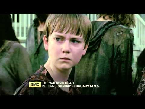 The Walking Dead - Season 6B - Promo