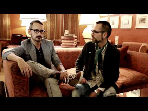 VIDEO INTERVIEW WITH VIKTOR HORSTING&ROLF SNOEREN.mov