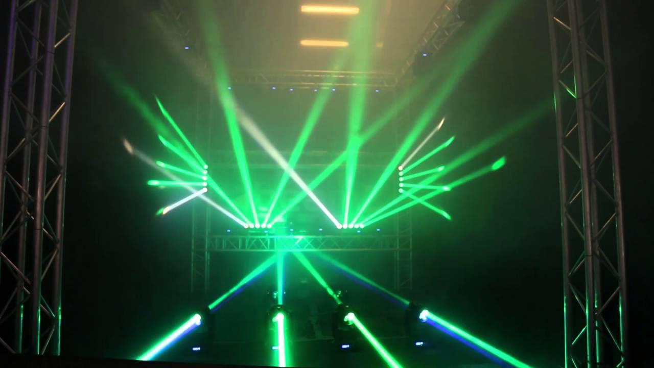 lighting set. BeamZ Lighting Set 0
