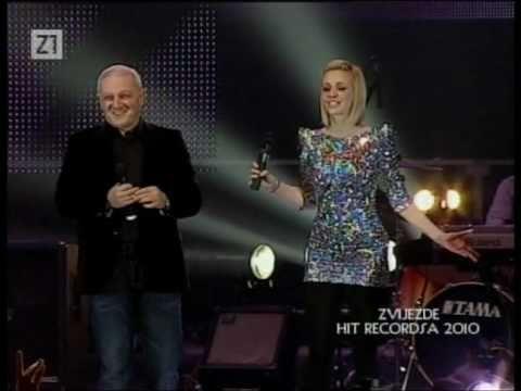 Jelena Rozga ft. Zeljko Samardzic - Ima nade (Zvijezde Hit Recordsa '10) thumbnail