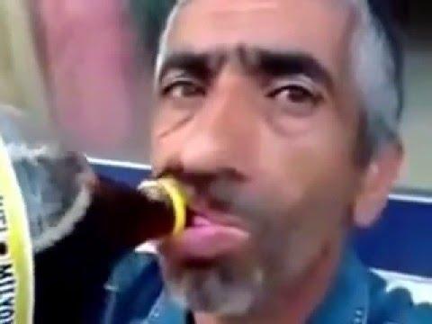 Coca Cola İçen Adam   Komedi