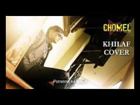 Chomel   Khilaf Cover