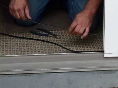 slide ezzz sliding door repair kit 2