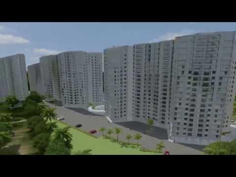 Olympia Opaline Sequel 3D Walkthrough