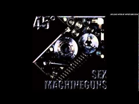 Sex Machineguns-HEAVEN&HELL