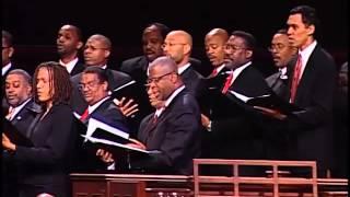 The Peaceable Kingdom (Aeolian Reunion Choir 2006)