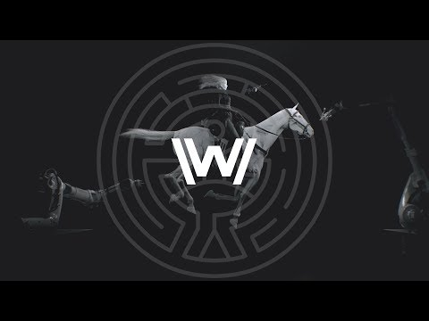 Main Theme - Westworld (S1-S2)