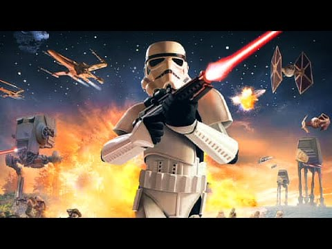 Top 10 Star Wars Video Games  Redux    YouTube Top 10 Star Wars Video Games  Redux