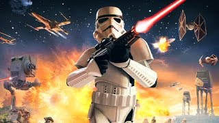 Top 10 Star Wars Video Games (Redux)