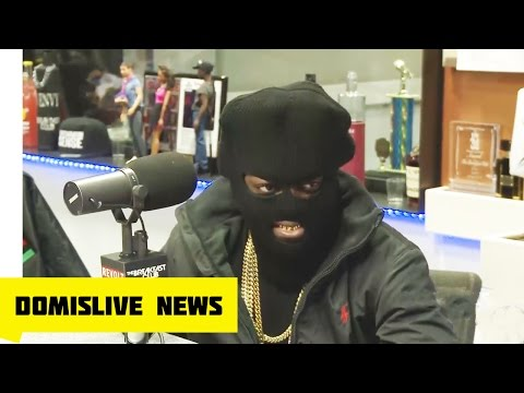 Kodak Black CLOWNED by Fans after Breakfast Club Interview for Wearing Ski Mask & Dissing Lil Wayne
