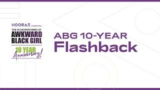 Awkward Black Girl 10 Year Flashback | Issa Rae Presents