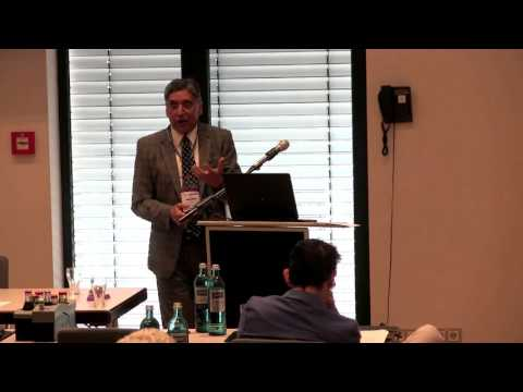 Mahi R Singh | Canada  |  Nano technology congress & Expo  2015 | Conferenceseries LLC
