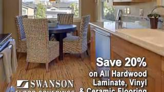 Swanson Floot Coverings Summer 2014 Revised