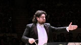 P.Tchaikovsky, Symphony № 5, Movement 4 (Finale)