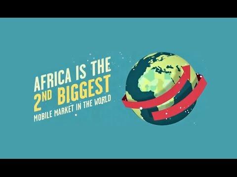 Spotlight on Africa Mobile Statistics & Facts 2012 0