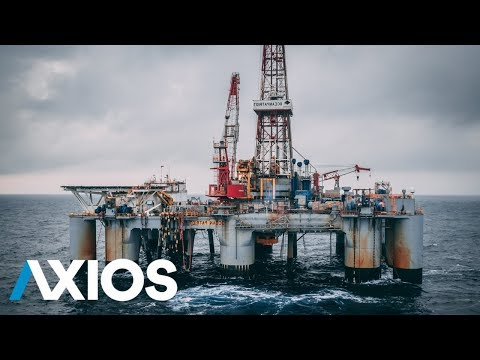 Offshore drilling under Trump